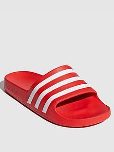 adidas-adilette-aqua-slide-redwhitenbsp