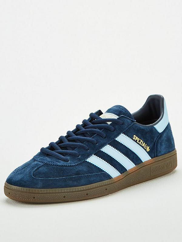 special section united kingdom really comfortable Handball Spezial - Navy/Blue