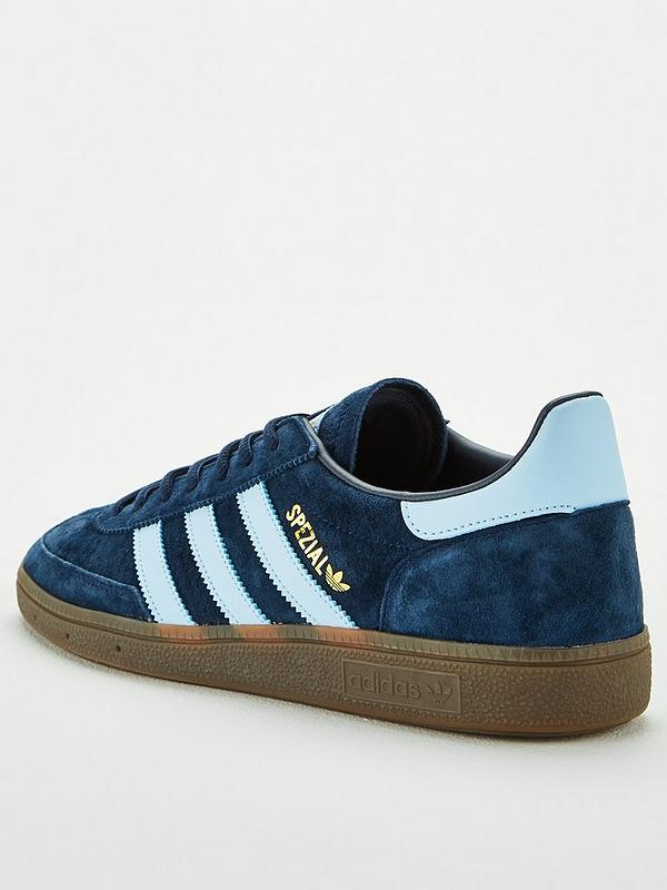 new high quality 50% off quite nice Handball Spezial - Navy/Blue