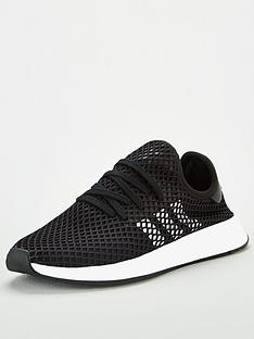 adidas-originals-deerupt-runners-black