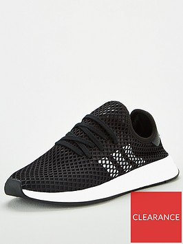 adidas-originals-deerupt-runners-black
