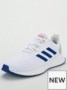 adidas-run-falcon-whiteblue