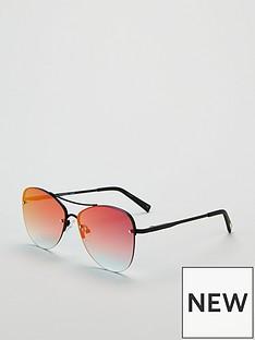 le-specs-le-specs-fortifeyed-matte-black-mirror-aviator-sunglasses