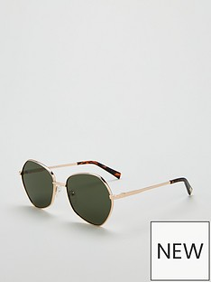 le-specs-le-specs-escadrille-geometric-sunglasses