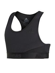 adidas-youth-alphaskin-bra-black