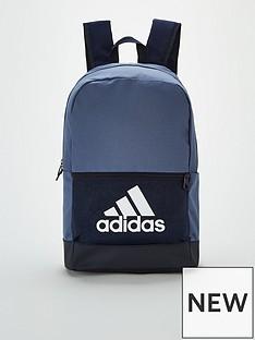 adidas-logo-backpack