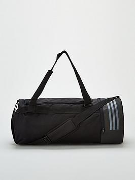 adidas-3-stripe-medium-duffle-bag