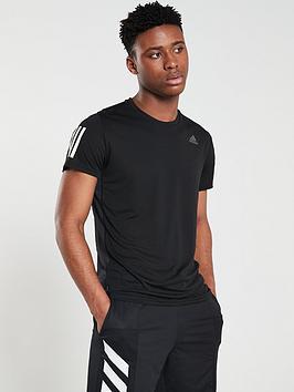 adidas-running-own-the-run-t-shirt-black
