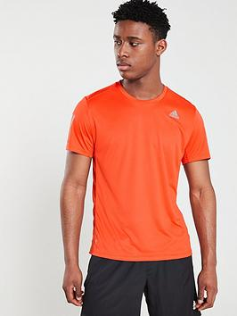 adidas-running-own-the-run-t-shirt-orange