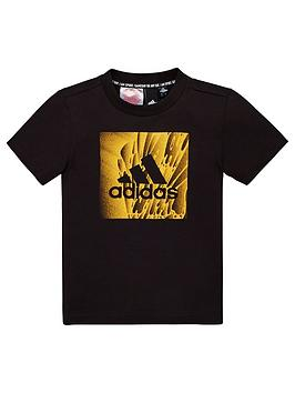 adidas-youth-box-graphic-t-shirt-black