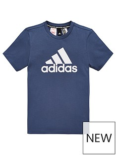 adidas-youth-badge-of-sport-short-sleeve-t-shirt-navywhite