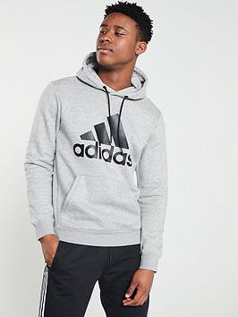 adidas-logo-overhead-hoodie-medium-grey-heathernbsp