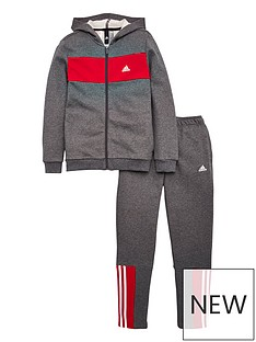 a1c569f5a8 Adidas | Tracksuits | Sportswear | Boys clothes | Child & baby | www ...