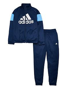 fea4b047 Kids Tracksuits | Childrens Tracksuits | Very.co.uk