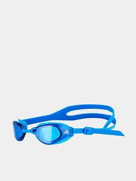 adidas-swim-persistar-fit-junior-goggles-blue