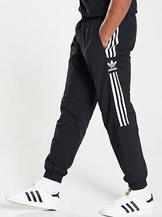 e7165622cd6ec4 adidas Tracksuit Bottoms | adidas Jogging Bottoms | very.co.uk