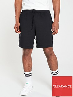 adidas-originals-ryv-shorts-black