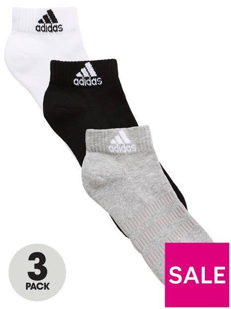adidas-cushion-3-pack-ankle-socks-3-pack-greyblackwhite