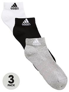 adidas-cushion-3-pack-ankle-socks-3-pack-greyblackwhite