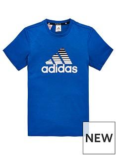 adidas-youthnbspprimenbspclimalite-t-shirt-bluewhite