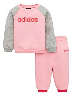 c69f9d0e8 6/9 months | Adidas | Child & baby | www.very.co.uk