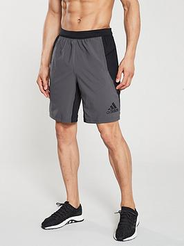 adidas-woven-training-shorts-black
