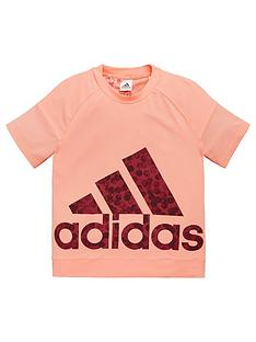 adidas-youth-boxy-short-sleeve-t-shirt-pink-maroon