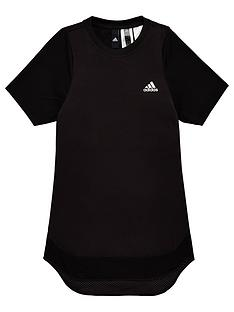 adidas-youth-id-mesh-dress-blackwhite