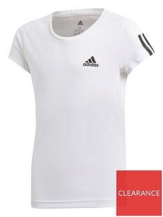 adidas-youth-training-equipment-t-shirt-whiteblack