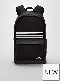 adidas-3-stripe-pocket-backpack