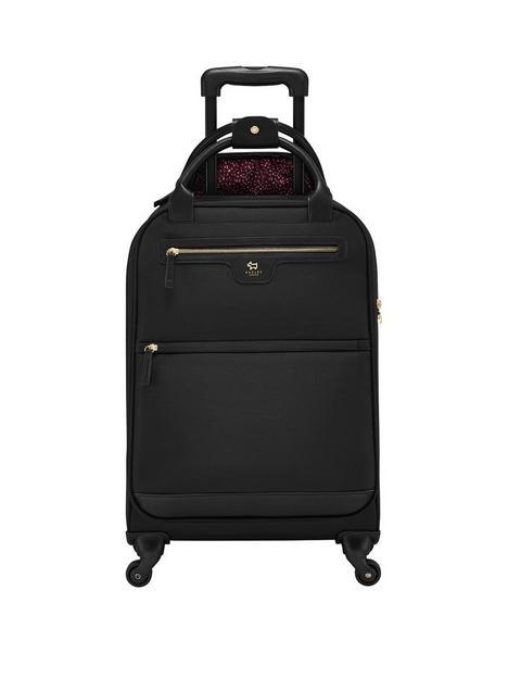 radley-radley-premium-soft-small-4-wheel-suitcase-blk