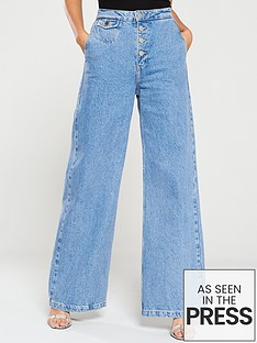 v-by-very-vintage-wide-leg-jean-mid-wash