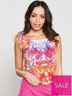 f15c76cbe87a Petite | Sleeveless | Tops & t-shirts | Women | www.very.co.uk