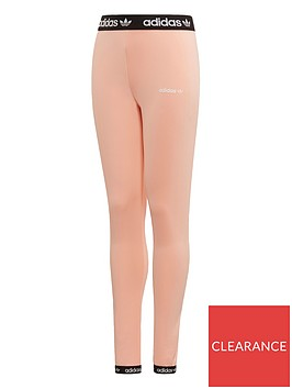 adidas-originals-youth-poly-leggings-pink