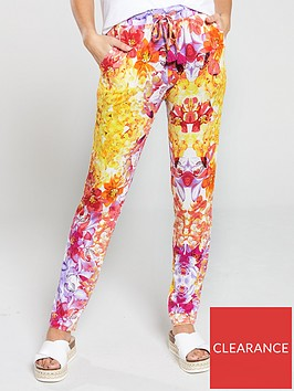 v-by-very-floral-printed-tapered-jersey-pants
