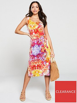 v-by-very-floral-printed-jersey-midi-vest-dress-multi