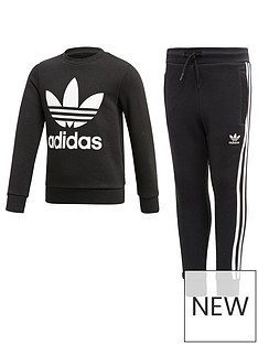 adidas-originals-adidas-originals-little-kids-crew-set