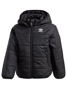 adidas-originals-little-kids-jacket-blackwhite