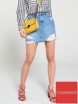v-by-very-distressed-denim-skirt-mid-wash