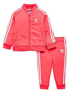 0f945898d adidas Baby Clothes | Baby Girls & Boys adidas | very.co.uk