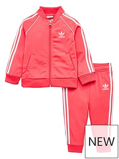 dd39a5d7ff5 0/3 months | Tracksuits | Kids & baby sports clothing | Sports ...