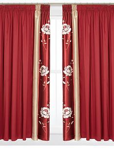 savannah-lined-pencil-pleat-curtains