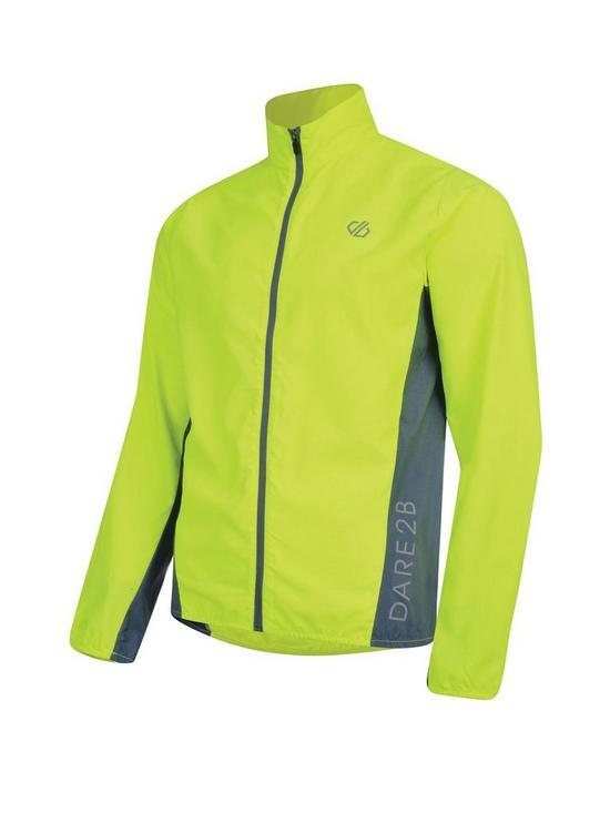 224f38a29 Ablaze Cycle Windshell Jacket