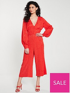 yas-yas-victoria-fit-and-flare-jumpsuit