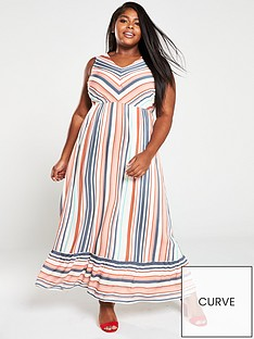 junarose-striped-maxi-dress-multi