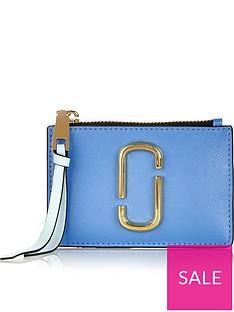marc-jacobs-snapshot-top-zip-multi-purse-blue