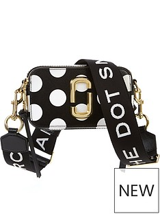 marc-jacobs-snapshot-polka-dot-cross-body-bag-blackwhite