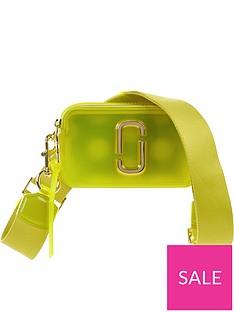 marc-jacobs-snapshot-jelly-cross-body-bag-yellow