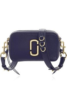 marc-jacobs-the-softshot-21-cross-body-bagnbsp--navy