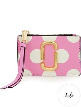 marc-jacobs-snapshot-top-zip-polka-dot-pursenbsp--pink